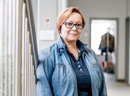 Sonja Forstner