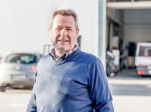 Erhard Schiefer