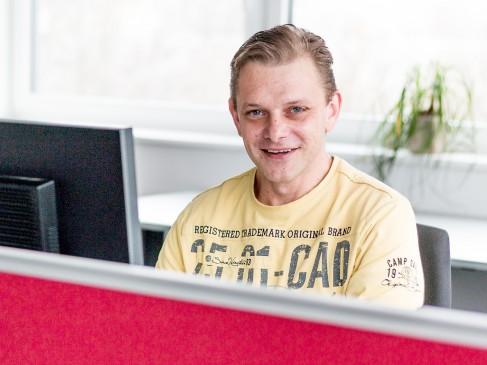 Ing. Hanspeter Hacker