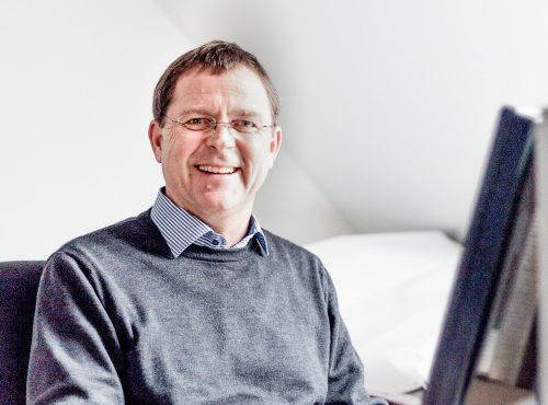 Ing. Martin Windisch