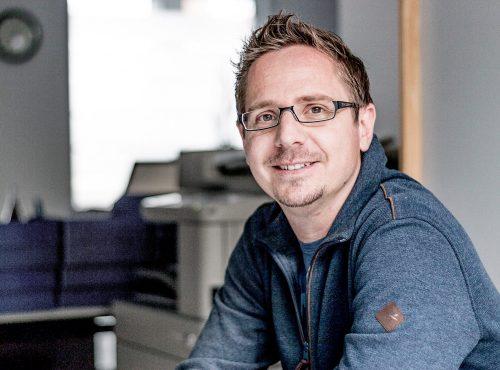 BM Ing. Martin Felber