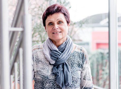 Erika Feichtinger