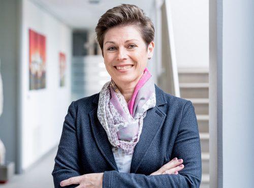 Sabine Heiszler