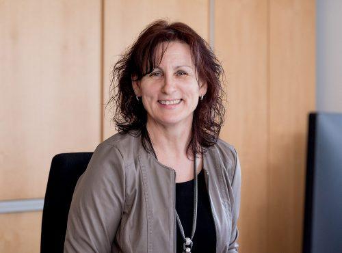 Margit Lukas